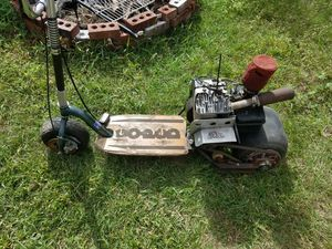 Goped big foot scooter for Sale in Clermont, FL