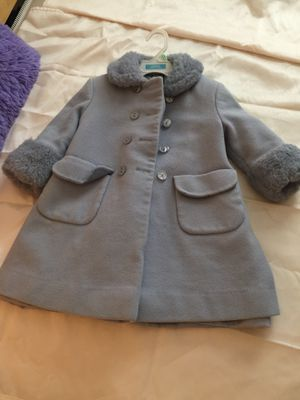 Girls dress coat. Size 4T 5T for Sale in Adelphi, MD