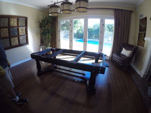 Olhausen Custom Pool Table Sports Outdoors In Escondido CA - Pool table movers san diego