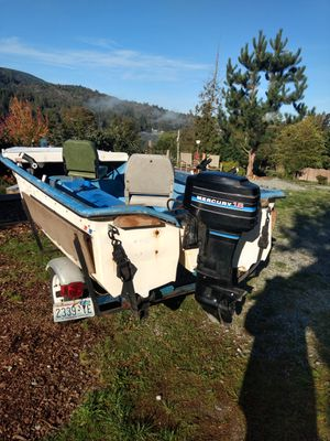 New And Used Trailers For Sale In Bellingham Wa Offerup