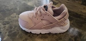 Huarache nike baby size 6c for Sale in Tampa, FL