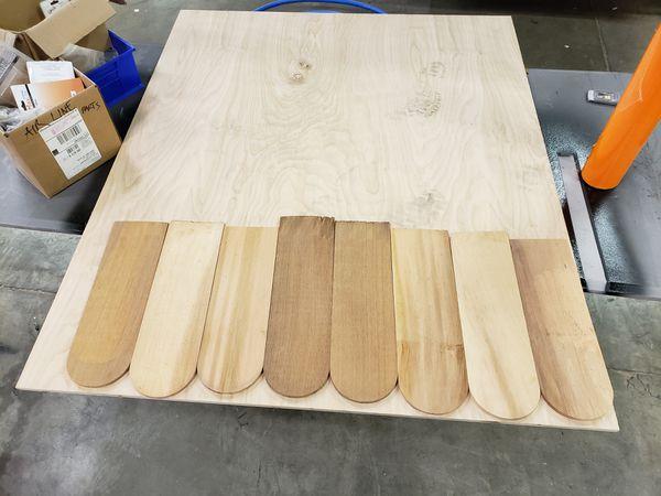 Fancy Cuts Red Cedar Shingles