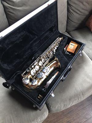 Photo Capital edition Jupiter Ces 760 Saxophone