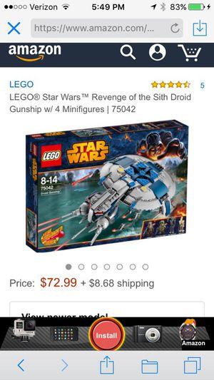 Brand new lego set for Sale in Salt Lake City, UT