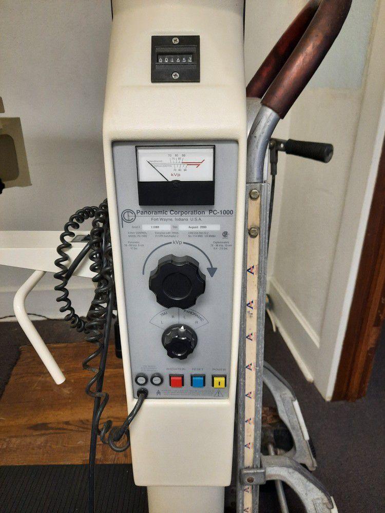 Dental Xray Machine