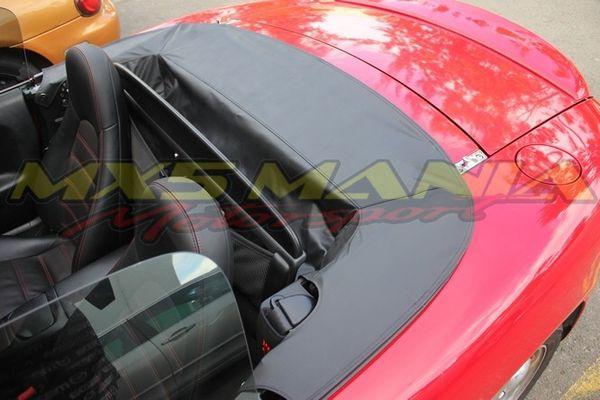 Mazda Miata Soft Top Boot Cover Tonneau
