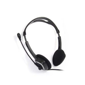 iMicro IM320 Speech Recognition Computer Headset (Black/USB) for Sale in Portland, OR