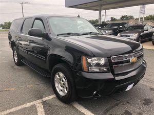 2013 Chevrolet suburban for Sale in Sterling, VA