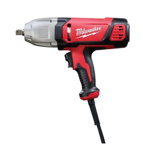 Milwaukee 1/2 impact wrench corded for Sale in Falls Church, VA