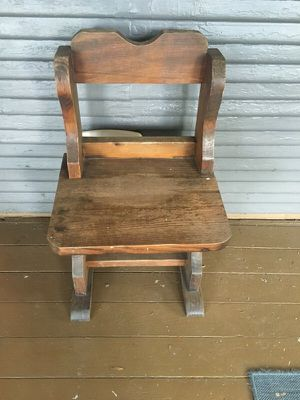 Antique wooden chairs for Sale in Tampa, FL