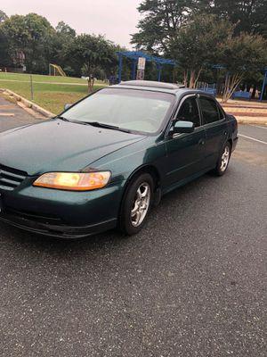 Honda Accord for Sale in Hyattsville, MD
