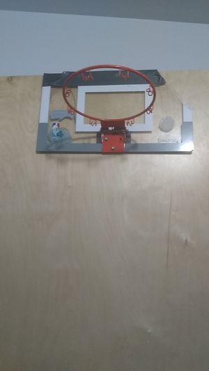 Basketball hoop for Sale in Goldsboro, NC