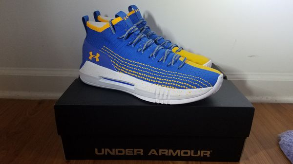 f101d0fc4d7e Under Armour Men s Shoes (Clothing   Shoes) in North Charleston