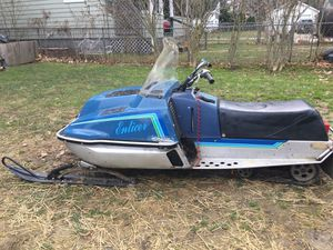 New and Used Snowmobile for Sale in Cleveland, OH - OfferUp