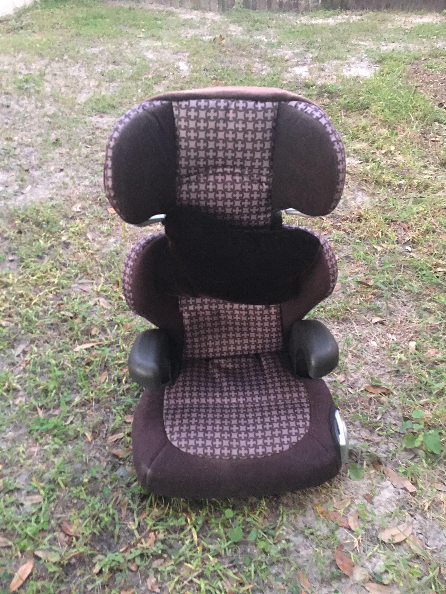 Infant Toddler Car Seat