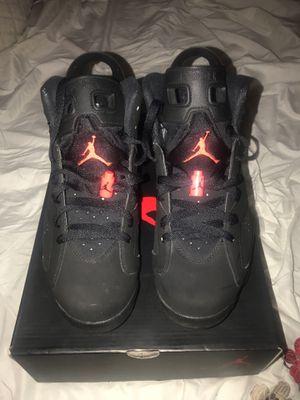 Air Jordan 6 for Sale in Hyattsville, MD