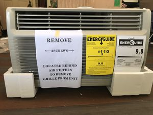 Window Air condition ( General Electric) for Sale in Alexandria, VA