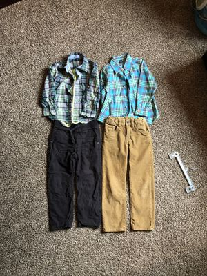 Boy clothes for Sale in Herndon, VA