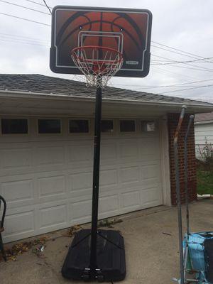 Basketball Hoop for Sale in Dearborn, MI