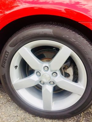 Wheels and Tires for Sale in Laurel, MD