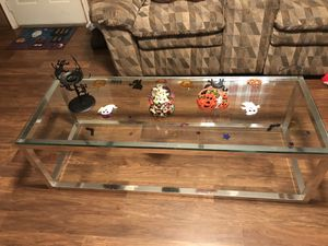 Coffee Table for Sale in Gordonsville, VA