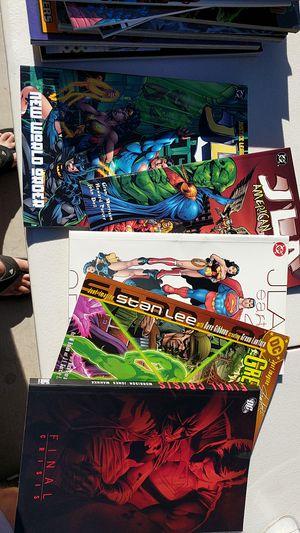 Graphic Novels - DC for Sale in Scottsdale, AZ