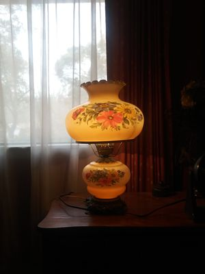Antique lamp for Sale in Kansas City, MO