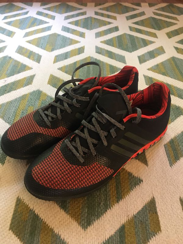 9bf2d06c1 Adidas Indoor Soccer Shoes for Sale in Worcester