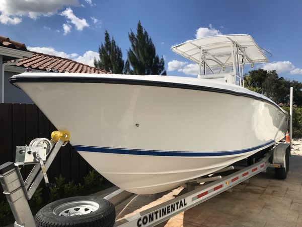 Contender New And Used Boats For Sale In Florida