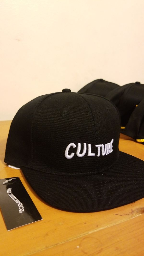 Culture hat from Migos for Sale in Anaheim, CA - OfferUp