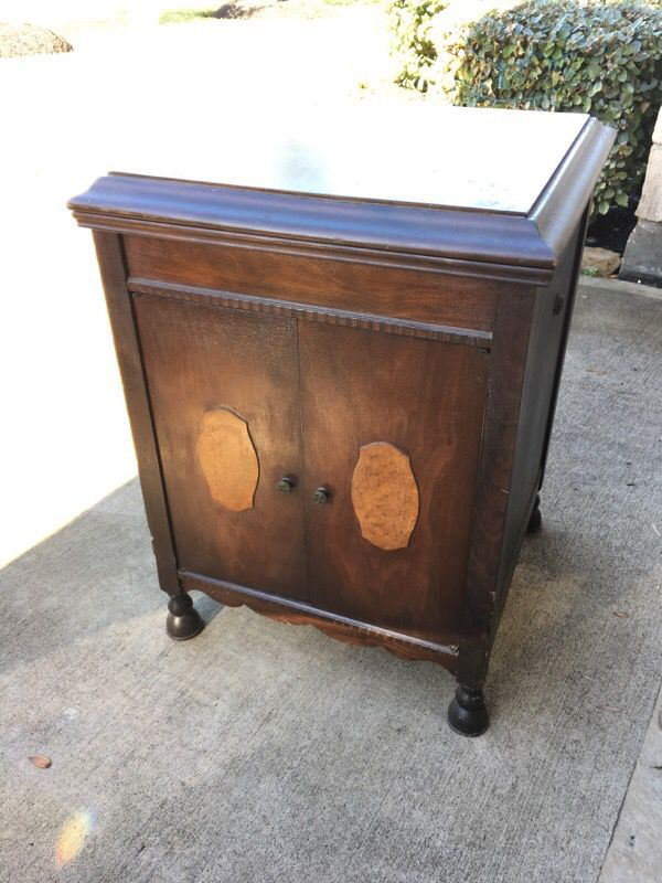 Antique Record Player Cabinet For Sale In Cypress Tx Offerup