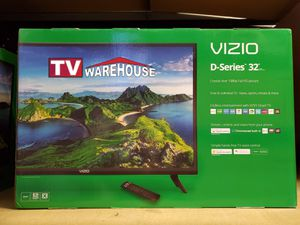 Photo 32 vizio D-Series Smart 1080p