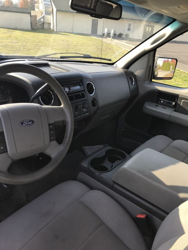 2006 Ford F 150 For Sale In Lakewood Wa Offerup