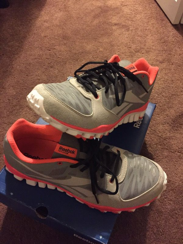 48a6a3f1bb0 Reebok Realflex Transition 2.0 NEW for Sale in Cape Coral