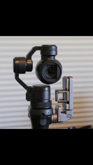DJI OSMO Handheld Fully Stabilized 4K Camera + 360 Panorama Shots for Sale in Oviedo, FL