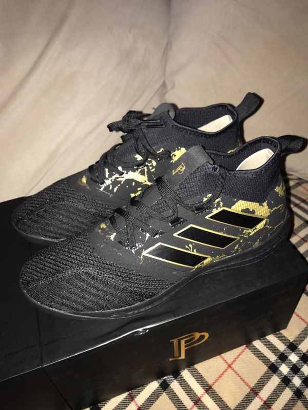 more photos 1f7dc d605e Adidas Paul Pogba PP Ace Tango 17.1 TR size 9 for Sale in Berkeley, CA -  OfferUp