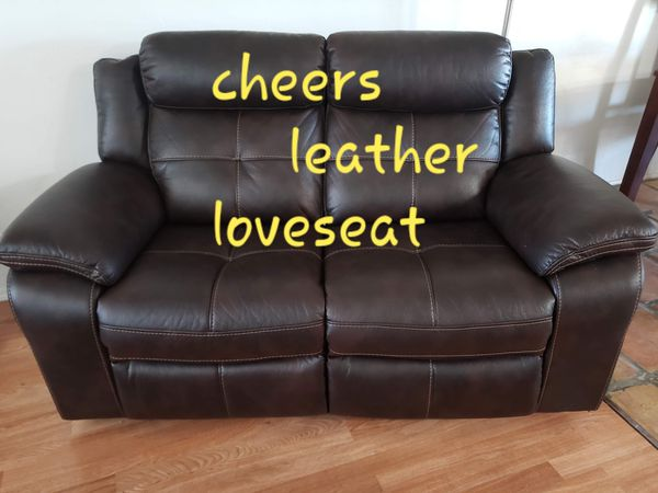 Pleasant Cheers Reclining Loveseat Sofa For Sale In Tucson Az Offerup Ibusinesslaw Wood Chair Design Ideas Ibusinesslaworg