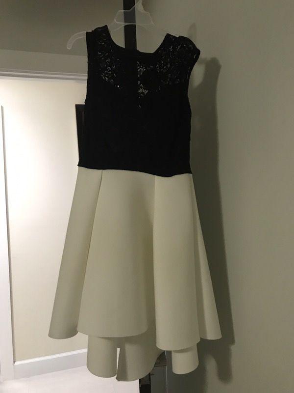 Junior Night Dress New