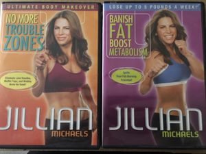 Julian Michaels - exercise DVDs for Sale in Orlando, FL