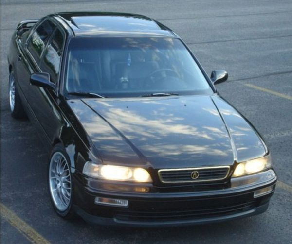 1995 Acura LS LEGEND For Sale In Orlando, FL