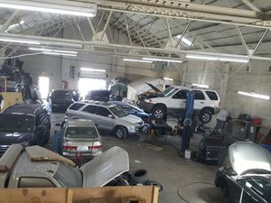 Repair shop for sale for Sale in Hyattsville, MD