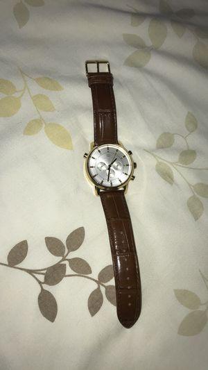 Gold Tommy Hilfiger wristwatch for Sale in Manassas, VA