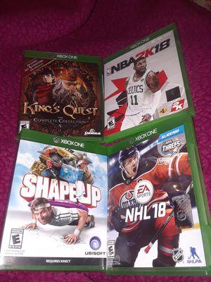 Xbox bundle for Sale in Philadelphia, PA
