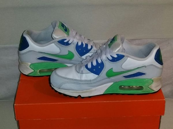 size 40 051ce 3022b Nike Air Max 90 OG Size 8W / 6.5M/Y for Sale in Gilbert, AZ - OfferUp