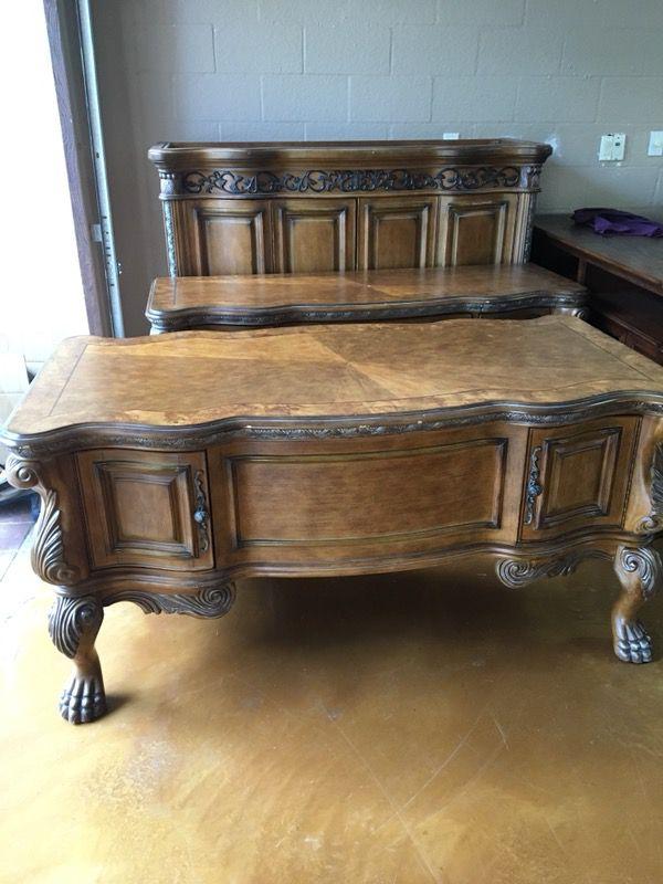 Michael Amini Desk For Sale In Tampa Fl Offerup