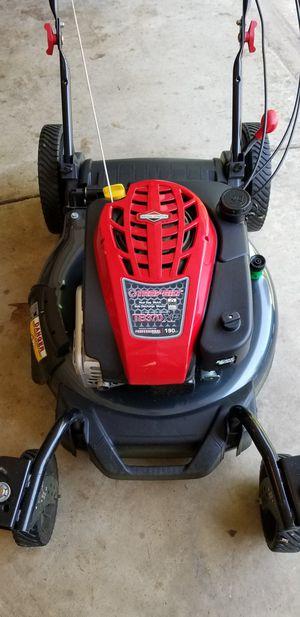 Self Propelled Mower for Sale in Woodbridge, VA