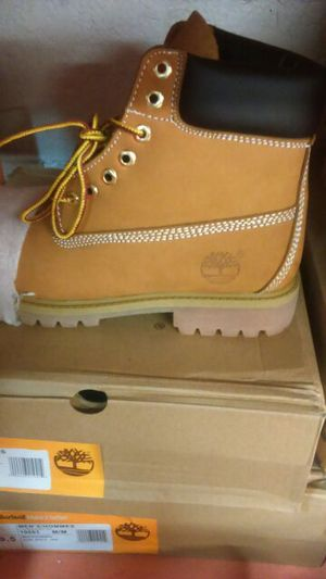 Men's timberlands boots for Sale in Silver Spring, MD