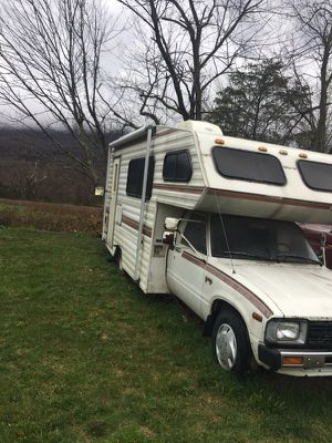 New and Used Motorhomes for Sale in Altoona, PA - OfferUp