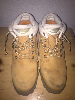 New and Used Timberland boots for Sale in Boca Raton, FL
