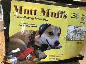 Mutt muffs for Sale in Vienna, VA